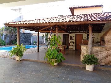 Aracatuba Vila Carvalho Casa Venda R$600.000,00 2 Dormitorios 4 Vagas Area do terreno 688.00m2
