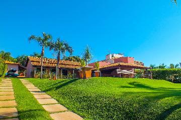 Aracatuba Condominio Ventura Casa Venda R$750.000,00 Condominio R$750,00 5 Dormitorios 2 Vagas Area do terreno 1250.00m2