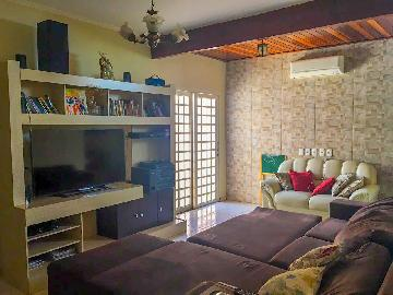 Aracatuba Ipanema Casa Venda R$850.000,00 3 Dormitorios 6 Vagas Area do terreno 600.00m2