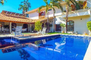 Aracatuba Jardim Nova Yorque Casa Venda R$1.500.000,00 4 Dormitorios 4 Vagas Area do terreno 606.00m2