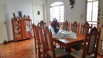 Aracatuba Bairro das Bandeiras casa Venda R$650.000,00 3 Dormitorios 2 Vagas Area do terreno 640.00m2