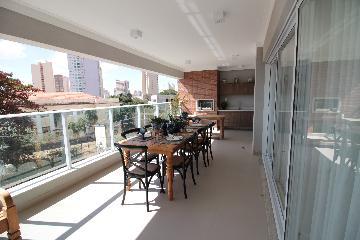 Aracatuba Higienopolis Apartamento Venda R$1.500.000,00 3 Dormitorios 3 Vagas