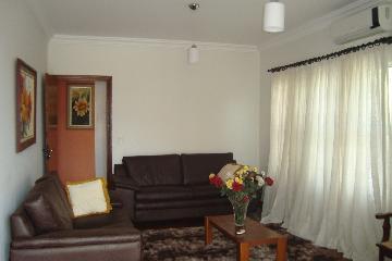 Aracatuba Condominio Serra Dourada Casa Venda R$760.000,00 Condominio R$400,00 3 Dormitorios 2 Vagas Area do terreno 460.00m2