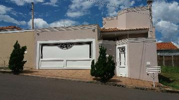 Aracatuba Vila Carvalho Casa Venda R$500.000,00 3 Dormitorios 2 Vagas Area do terreno 300.00m2