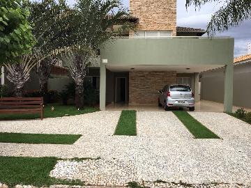 Aracatuba Condominio Residencial Delta Park Casa Venda R$1.100.000,00 Condominio R$494,00 3 Dormitorios 4 Vagas Area do terreno 472.00m2