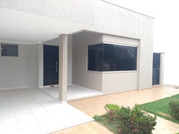 Aracatuba Condominio Residencial Delta Park Casa Venda R$750.000,00 3 Dormitorios 2 Vagas Area do terreno 448.00m2