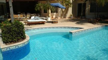 Aracatuba Aeroporto Casa Locacao R$ 10.000,00 Condominio R$1.050,00 5 Dormitorios 4 Vagas Area do terreno 999.00m2