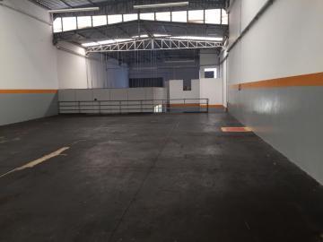 Aracatuba Presidente Galpao Locacao R$ 4.800,00 Area construida 59.29m2