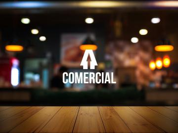 Aracatuba Vila Industrial Comercial Venda R$650.000,00  2 Vagas Area construida 385.62m2