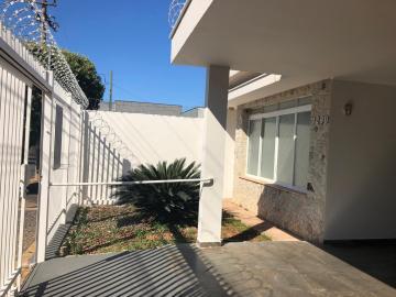 Aracatuba Vila Mendonca casa Locacao R$ 3.500,00 4 Dormitorios 2 Vagas Area do terreno 100.00m2