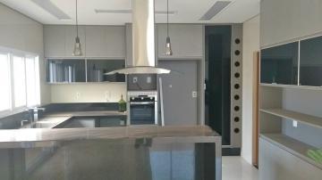 Aracatuba Condominio Vila Toscana Casa Locacao R$ 4.500,00 Condominio R$340,00 3 Dormitorios 4 Vagas Area do terreno 466.00m2
