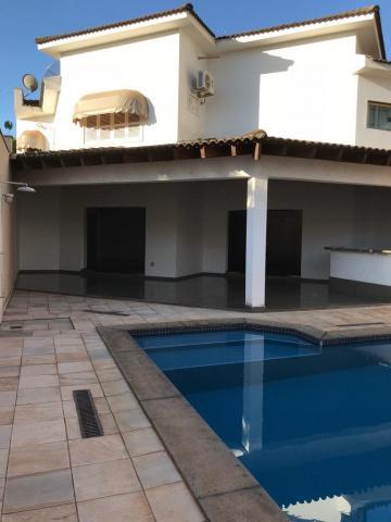 Aracatuba Centro casa Locacao R$ 5.000,00 3 Dormitorios 4 Vagas Area do terreno 600.00m2