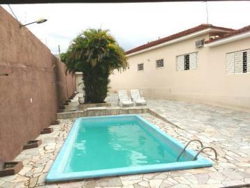 Aracatuba Vila Mendonca Casa Venda R$780.000,00 3 Dormitorios 2 Vagas Area do terreno 600.00m2