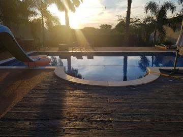 Aracatuba Condominio Residencial Delta Norte Casa Locacao R$ 5.500,00 Condominio R$770,00 4 Dormitorios 2 Vagas Area do terreno 706.00m2