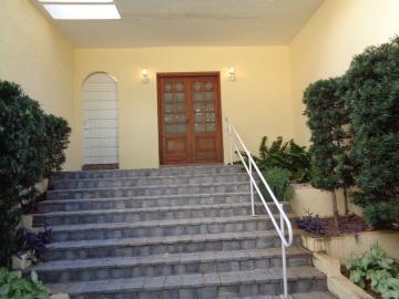 Aracatuba Jardim Sumare casa Locacao R$ 6.500,00 3 Dormitorios 3 Vagas Area do terreno 555.00m2 Area construida 528.00m2