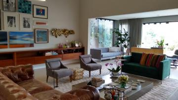 Aracatuba Condominio Residencial Delta Park Casa Venda R$1.800.000,00 3 Dormitorios 2 Vagas Area do terreno 448.00m2