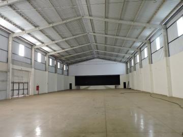 Aracatuba Vila Nova Comercial Locacao R$ 12.000,00 Area construida 1500.00m2