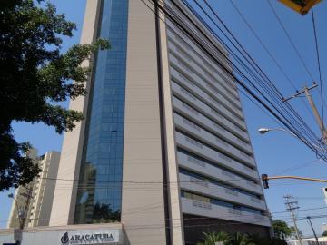 Aracatuba Centro Comercial Locacao R$ 4.300,00