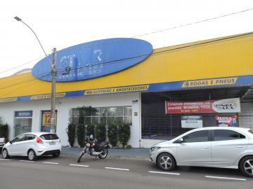 Aracatuba Vila Bandeirantes Comercial Locacao R$ 8.000,00 Area construida 471.00m2