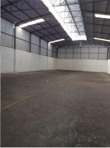 Aracatuba Vila Industrial Comercial Locacao R$ 8.000,00 Area construida 1395.00m2