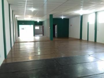 Aracatuba Vila Estadio Salao Locacao R$ 4.800,00 Area construida 290.00m2