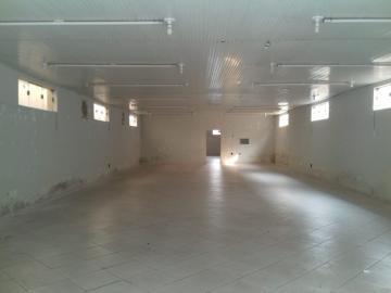 Aracatuba Centro Galpao Locacao R$ 12.000,00 Area construida 398.00m2