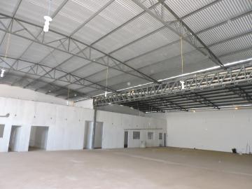 Aracatuba Planalto Salao Locacao R$ 3.500,00 Area construida 367.02m2