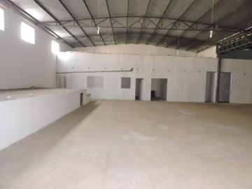 Aracatuba Planalto Salao Locacao R$ 3.500,00 Area construida 346.23m2