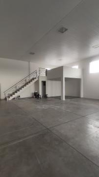 Aracatuba Santana Salao Locacao R$ 8.000,00  6 Vagas Area construida 480.00m2