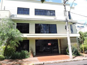 Aracatuba Centro Salao Locacao R$ 10.000,00  3 Vagas Area construida 965.56m2