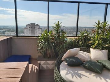Aracatuba Vila Mendonca Apartamento Venda R$1.900.000,00 3 Dormitorios 3 Vagas