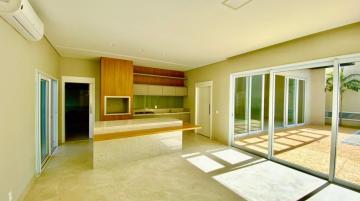 Aracatuba Condominio Residencial Delta Park Casa Venda R$3.000.000,00 3 Dormitorios 4 Vagas Area do terreno 810.00m2 Area construida 396.00m2