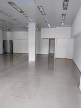 Aracatuba Centro Salao Locacao R$ 15.000,00 Area construida 181.00m2